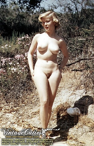 Carrie Stevens Vintage Erotica 75
